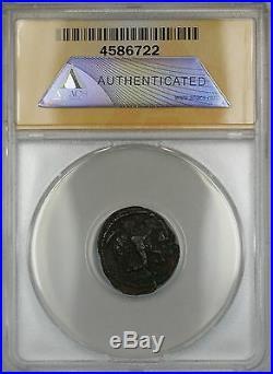 280-281 AD Roman Egypt Probus AE Tetradrachm Alexandria Ancient Coin ANACS VF 35