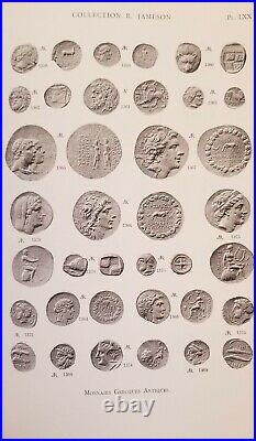 Ancient Greek and Roman Imperial Coins in the Jameson Collection