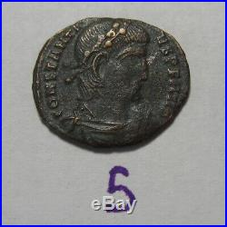 High Grade Ancient Roman Coin Antique Historic Unique Rare Estate Sale Find L#05