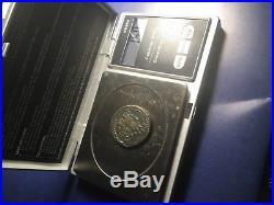 Large genuine ancient Seleucid kingdom roma Antiocheia Zeus Nike 29mm roman coin