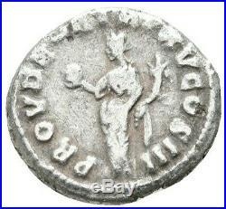 Marcus Aurelius 161-180 AD Superb Denarius Rare Ancient Roman Empire Silver Coin