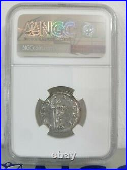 Roman Empire Ancient Gordian III AD238-244 Coins NGC Certified