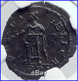 SAINT HELENA mother of Constantine I the Great Ancient Roman Coin NGC i81732